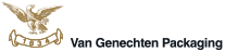Logo BI Dashboard for Van Genechten